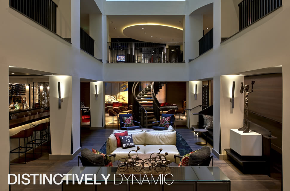 Dawson Design - Distinctively Dynamic